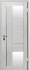 Profil Doors 43x беленый дуб (Эш Вайт Мелинга) Varga