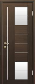 Profil Doors 43x Малага Черри Кроскут Varga