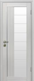 Profil Doors 47x беленый дуб (Эш Вайт Мелинга) Varga