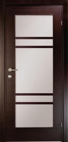 Межкомнатные двери Linea