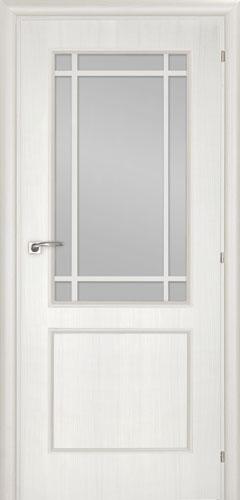 Межкомнатная дверь модельного ряда «Saluto» 219L CPL
