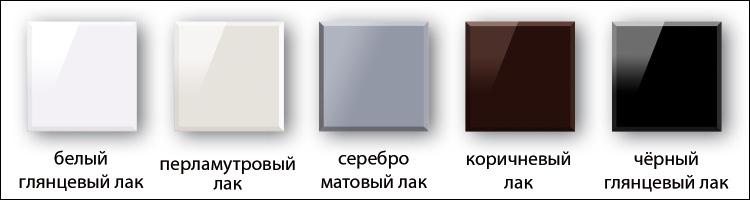 Cтекла применяемые в моделях 3z 4z 5z 6z 8z 9z 10z